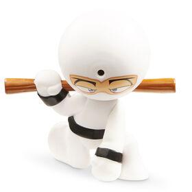 Fart Ninja Warrior Burner