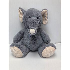 """23"""" Plush Elephant"""