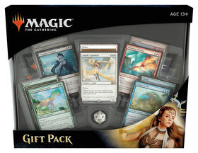 Magic the Gathering Gift Pack DYNAMITE