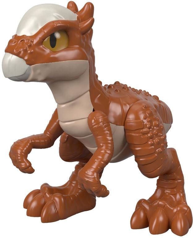 Imaginext Jurassic World Stygimoloch
