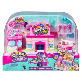 Shopkins Lil' Secrets Secret Small Mall