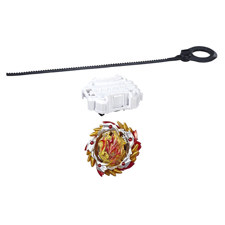 Beyblade Burst Turbo SwitchStrike Amaterios A3 Starter Pack