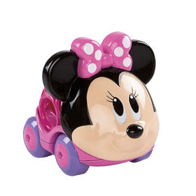 Disney Baby™ Go Grippers™ Vehicles from Oball™ - Minnie