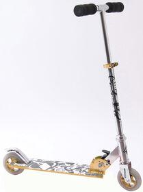 Avigo - Blaze 120mm Gold Chrome Scooter