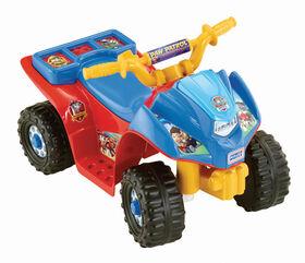 Fisher-Price Power Wheels PAW Patrol Lil'' Quad
