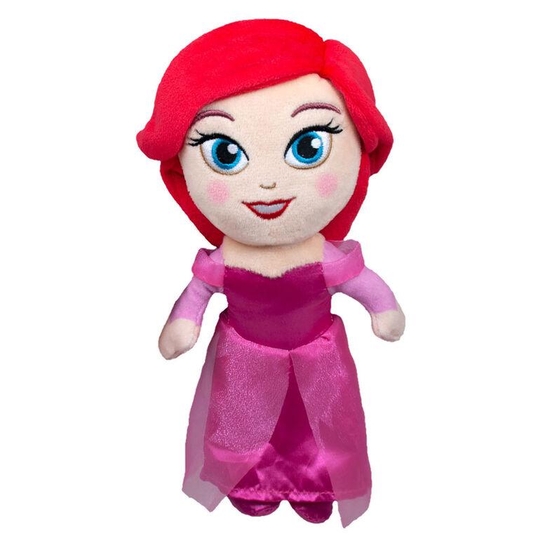 """Disney Princess 9"""" Plush - Ariel"""