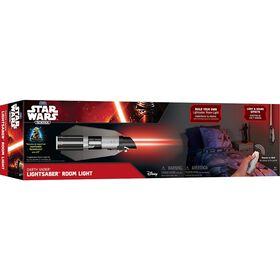 Star Wars Science - Darth Vader Lightsaber Room Light