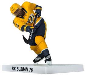 "P.K. Subban Nashville Predators 6"" NHL Figures"