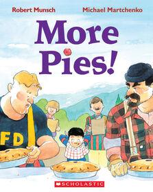 More Pies! Munsch