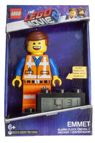 LEGO MOVIE 2 EMMET