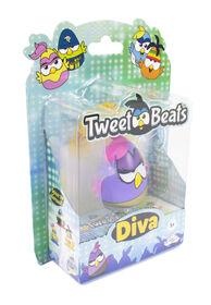 Tweet Beats! Seul Oiseau - Diva