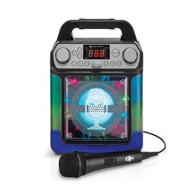 Singing Machine SML650BK