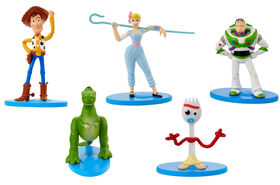 Disney/Pixar - Toy Story Mini Figure Collector 5-Pack