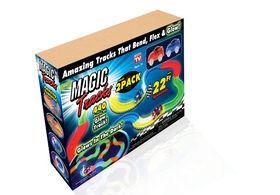 Magic Tracks Mega Set