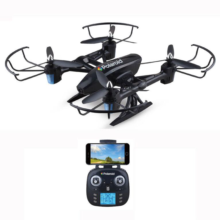 Polaroid Invader PL2500 Wi-Fi Live Stream Drone