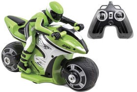 RC Kawasaki Ninja Green - R Exclusive
