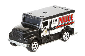 Matchbox International Armored Vehicle - Styles May Vary