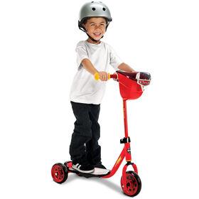 Disney/Pixar Cars Preschool Boys' Scooter by Huffy