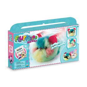Fluffables Scooterz Taffy