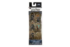 Nano Metalfigs Harry Potter 5 Pack Asssortment