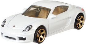 Matchbox Porsche Cayman - Styles May Vary