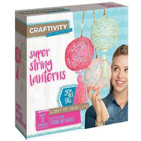 Super String Lanterns