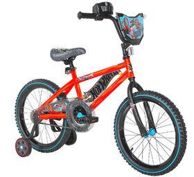 Hot Wheels Bike - 18 inch