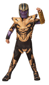 Thanos Costume - Medium 8-10