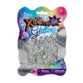 OrbSlimy Xtreme Glitterz Silver