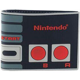 Nintendo Controller Bifold Wallet
