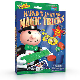 Marvin's Magic- Made Easy 2