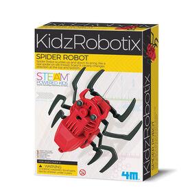 4M KidzRobitix Spider Robot
