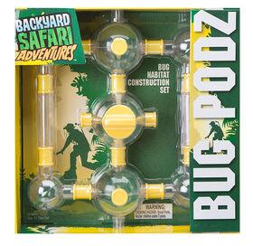 Backyard Safari Bug Podz