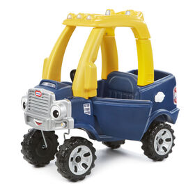 Little Tikes - Cozy Truck
