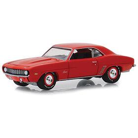1:64 Barret-Jackson 'Scottsdale Edition' Series 3 - 1969 Chevrolet Camaro ZL1
