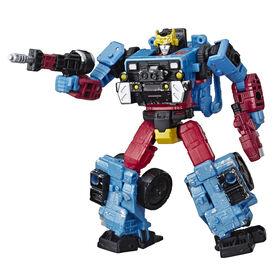 Transformers Sélection Générations, Hot Shot WFC-GS09