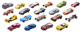 Hot Wheels 20 Gift Pack - Styles May Vary