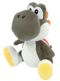 Nintendo Super Mario All Stars Black Yoshi plush