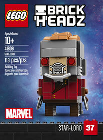 LEGO BrickHeadz Star-Lord 41606