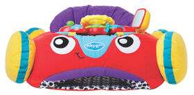 Playgro - Music And Lights Comfy Car