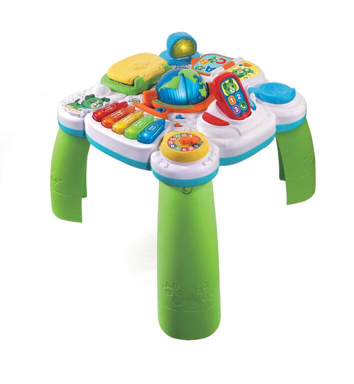 LeapFrog Little Office Learning Center - Bilingual   Toys ...