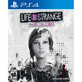 PlayStation 4 - Life Is Strange: Before the Storm