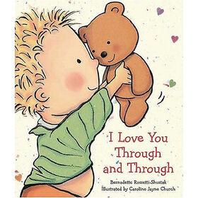 I Love You Through and Through - English Edition