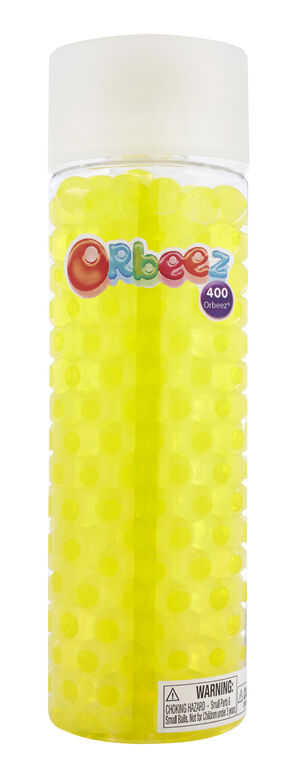 Orbeez Crush - Grown Orbeez - Yellow
