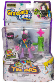 The Grossery Gang Time Wars Wave 1 Action Figure - Gooey Chewie