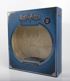 Harry Potter Moodlamp Hogwarts
