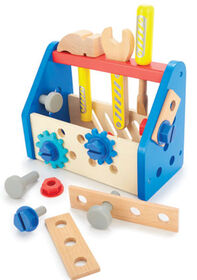 Imaginarium 20 Piece Tool Box