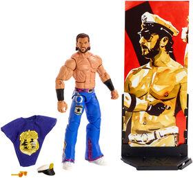 WWE - Collection Elite - Figurine Fandango.