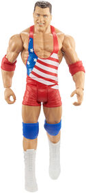 WWE Kurt Angle Action Figure.
