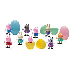 Peppa Pig Blind Easter Egg